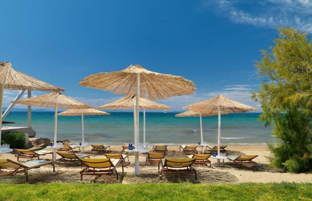 фото отеля Divani Apollon Palace & Thalasso изображение №13