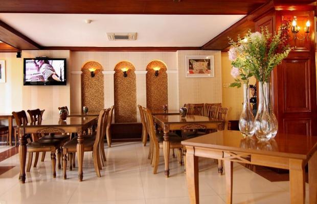 фотографии отеля Moonlight Hotel изображение №11