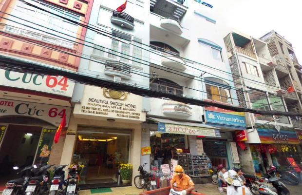 фото отеля Beautiful Saigon Hotel изображение №1