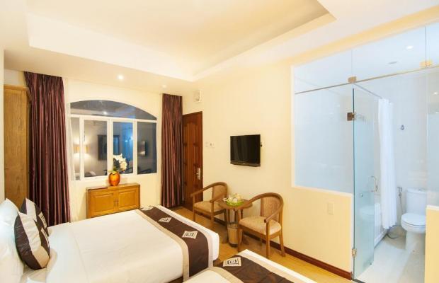 фотографии отеля Dragon Palace Hotel изображение №11