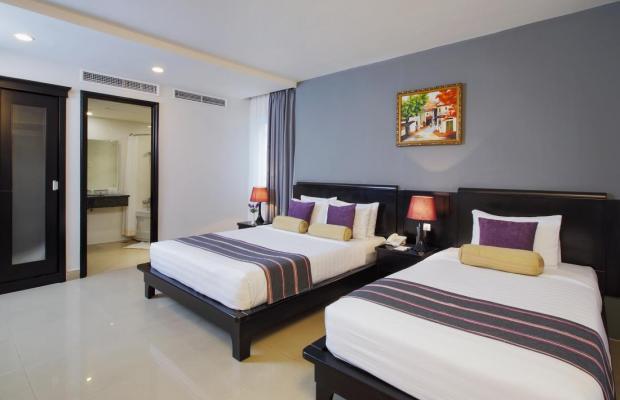 фотографии отеля Lavender Hotel (ex. Xuan Loc Hotel) изображение №27