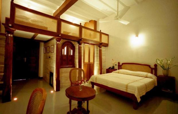 фото отеля Le Dupleix изображение №5
