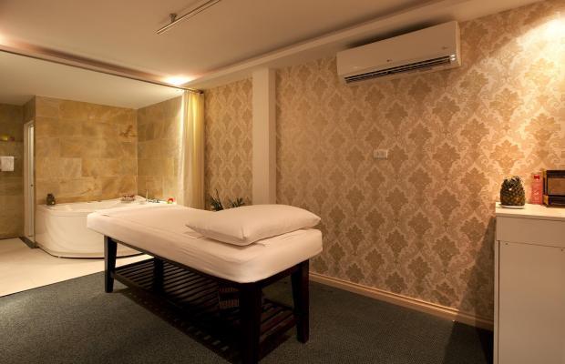 фото Victory Hotel изображение №26