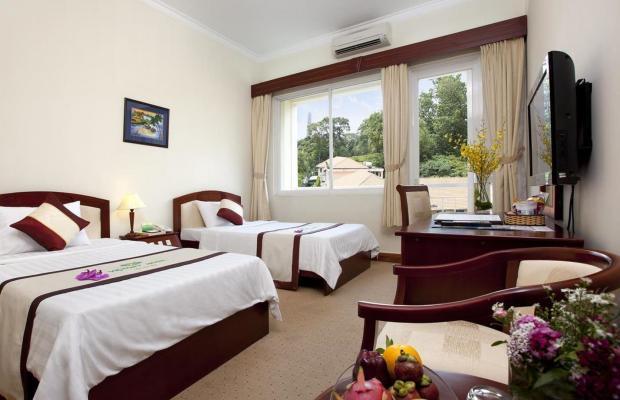 фотографии отеля Victory Hotel изображение №23