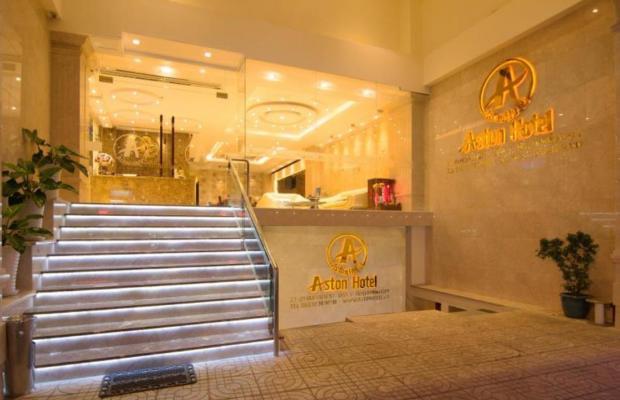 фотографии Aston Hotel Saigon изображение №24