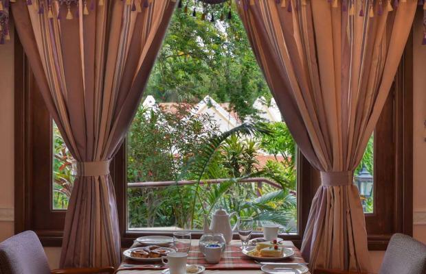 фотографии Cama Rajputana Club Resort изображение №20