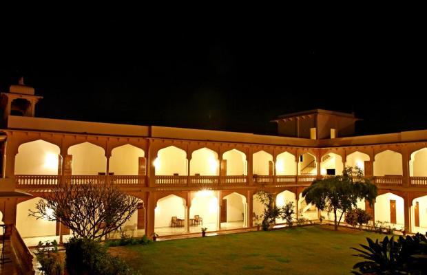 фото отеля Dev Vilas изображение №13