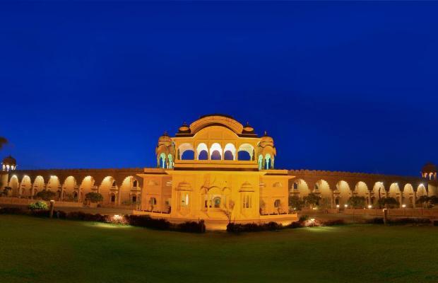 фото Fort Rajwada изображение №42