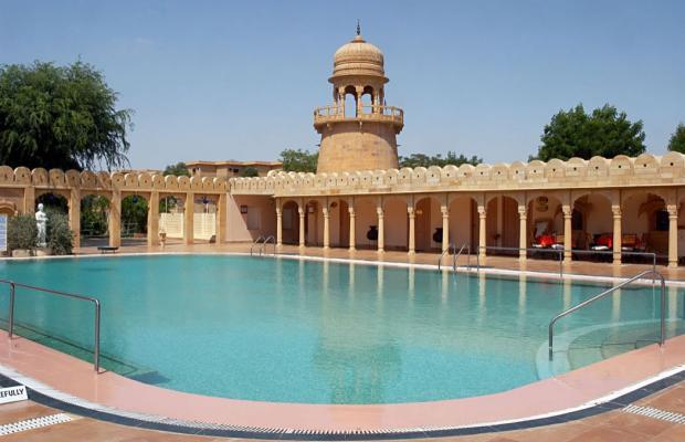 фото отеля Fort Rajwada изображение №1