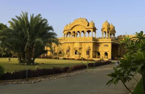 фото отеля Fort Rajwada изображение №9