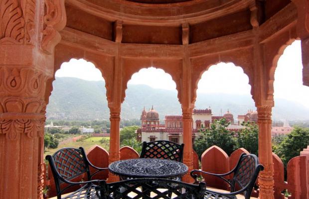 фото Jagat Palace изображение №18
