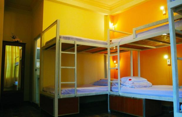фотографии отеля Zostel Da Lat (ex. Smiley Backpackers Hostel) изображение №15