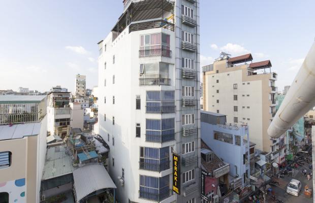 фото отеля Meraki Hotel (ex. Saigon Mini Hotel 5) изображение №1