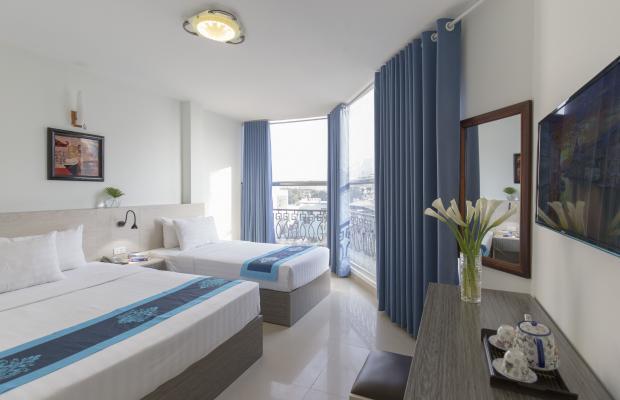 фото отеля Meraki Hotel (ex. Saigon Mini Hotel 5) изображение №21