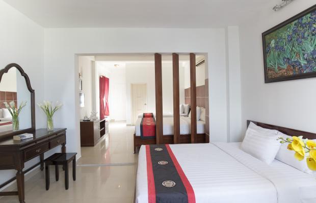 фото Meraki Hotel (ex. Saigon Mini Hotel 5) изображение №6