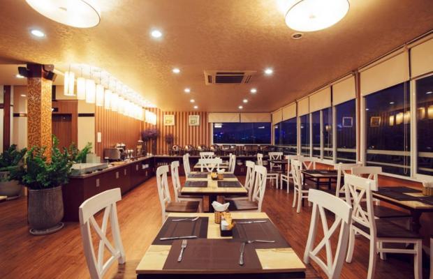 фото отеля Mayflower Hotel изображение №21