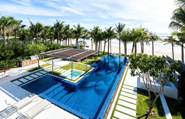 фото отеля Naman Retreat изображение №1