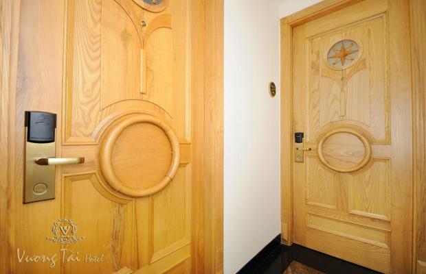 фото Vuong Tai Hotel изображение №18