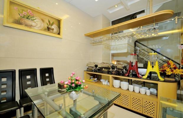фото отеля Vuong Tai Hotel изображение №5