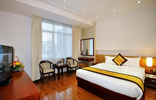 фото отеля Cap Town Hotel изображение №13