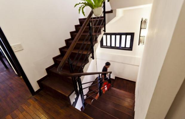 фотографии Cinnamon Hotel Saigon изображение №4