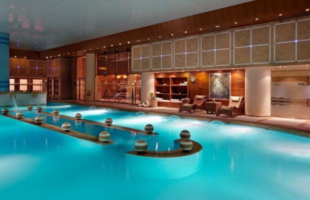 фото отеля Divani Apollon Suites изображение №5