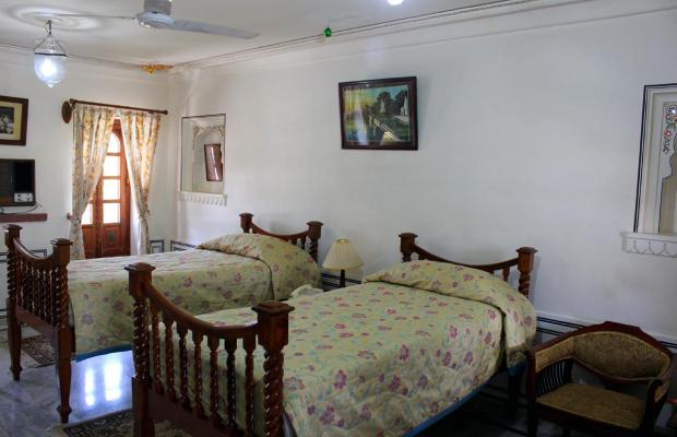 фото отеля Pushkar Palace изображение №21