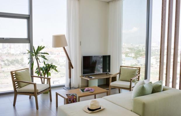 фотографии отеля Fusion Suites Da Nang Beach изображение №27