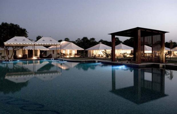 фотографии отеля The Greenhouse Resort изображение №15