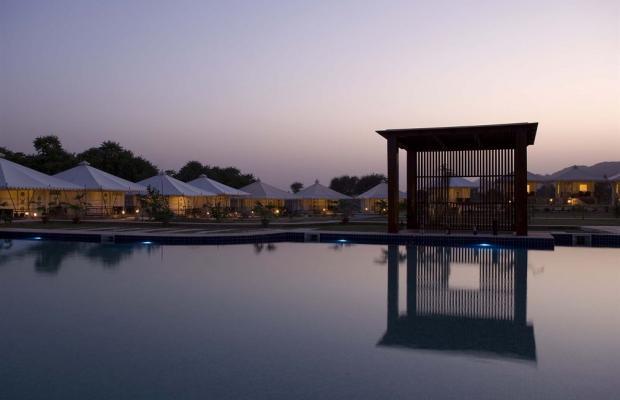 фото The Greenhouse Resort изображение №14