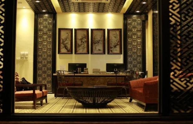 фотографии отеля Royal Riverside Hoi An Hotel изображение №23