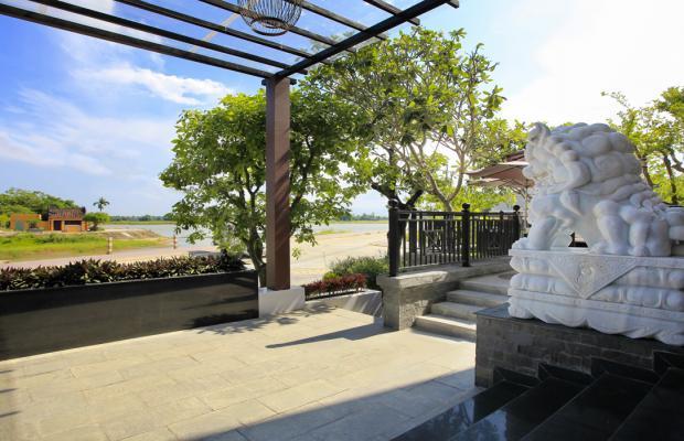 фотографии отеля Royal Riverside Hoi An Hotel изображение №7