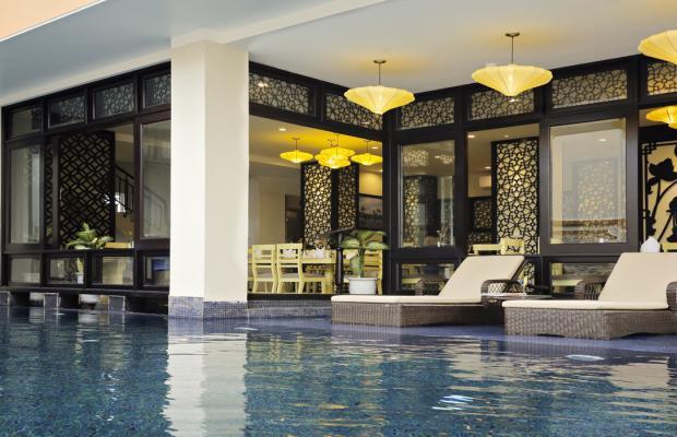 фотографии отеля Royal Riverside Hoi An Hotel изображение №3