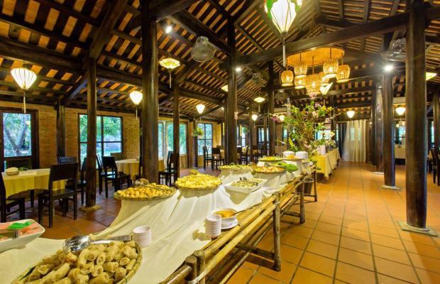 фотографии Hoi An Silk Village Resort & Spa изображение №52