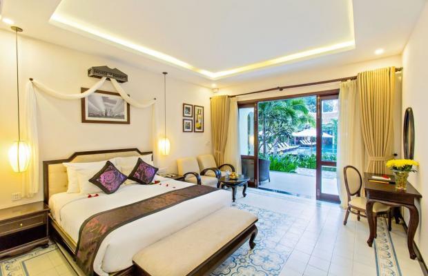 фотографии Hoi An Silk Village Resort & Spa изображение №48