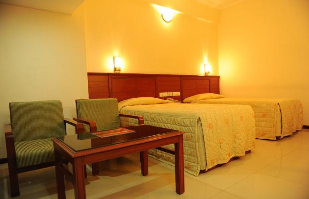 фотографии отеля Breeze Residency изображение №23