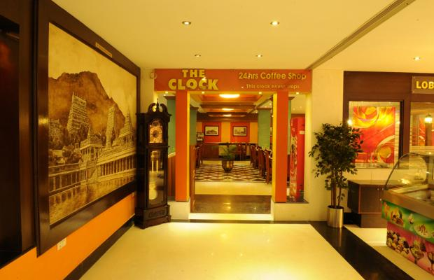 фотографии отеля Breeze Residency изображение №11