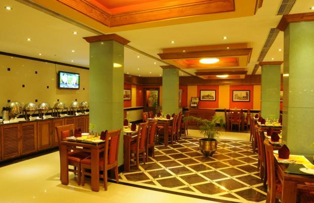 фото отеля Breeze Residency изображение №9