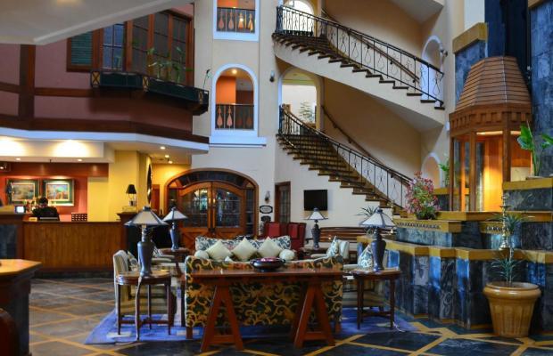 фото отеля Fortune Resort Sullivan Court изображение №41