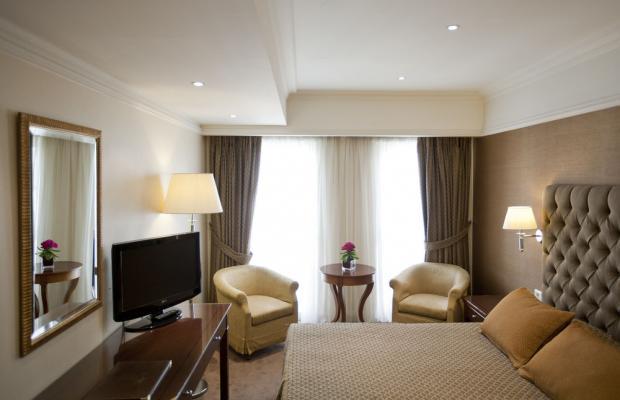 фотографии отеля Hera Hotel изображение №23