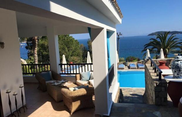 фото отеля Aegean Suites изображение №9