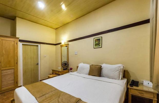 фото Kodai Resort изображение №30
