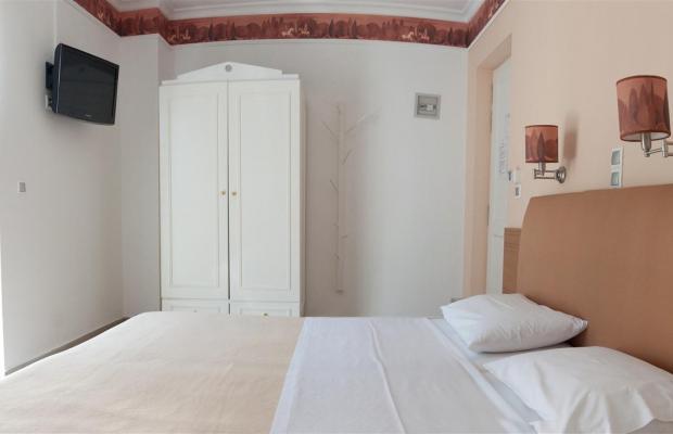фотографии отеля Hotel Akti изображение №15