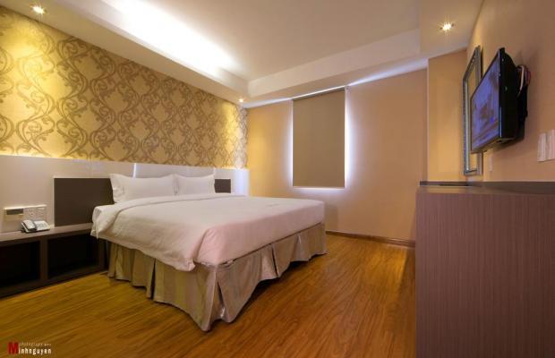 фотографии Sunflower Central Hotel (ex. Sunflower Ben Thanh) изображение №20
