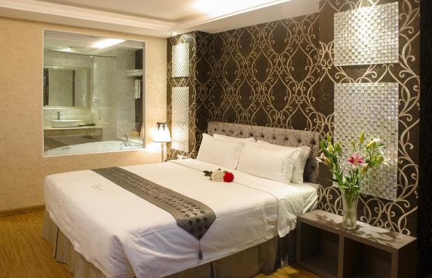 фото Sunflower Central Hotel (ex. Sunflower Ben Thanh) изображение №18
