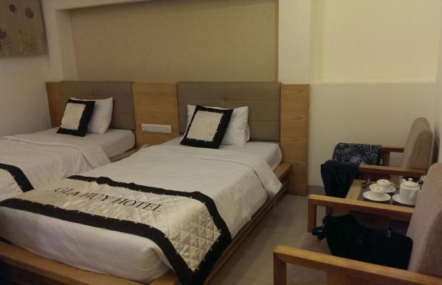 фото отеля Sunflower Central Hotel (ex. Sunflower Ben Thanh) изображение №9