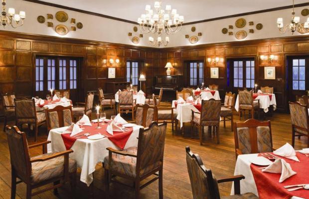 фото Taj Savoy Hotel изображение №10