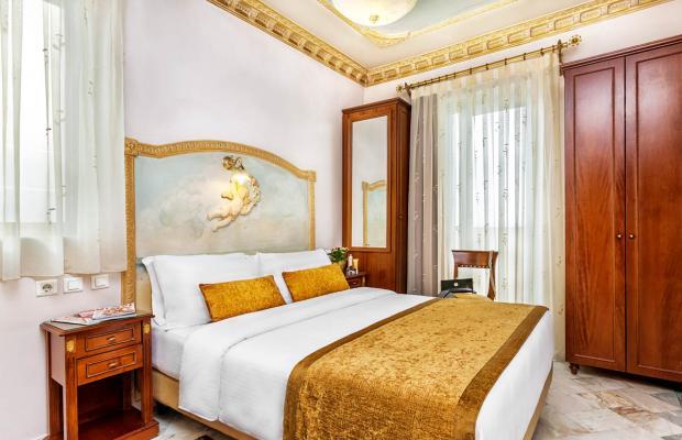 фото отеля a.d. Imperial Palace Thessaloniki Center изображение №45