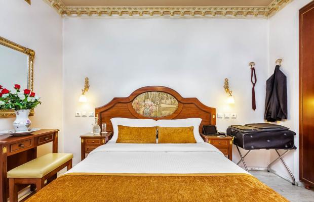 фото отеля a.d. Imperial Palace Thessaloniki Center изображение №41