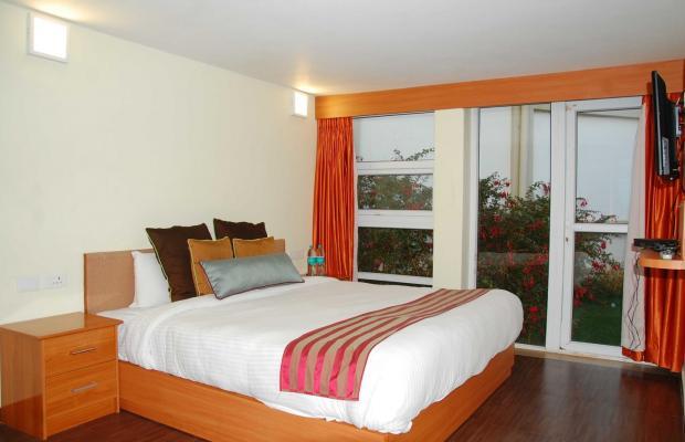 фотографии отеля Sinclairs Retreat Ooty изображение №3